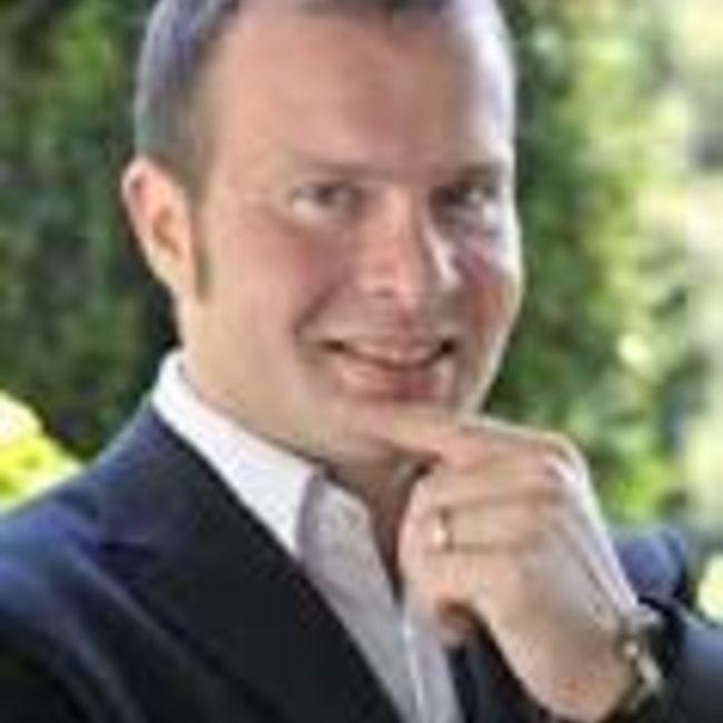 Daniel Ballmer