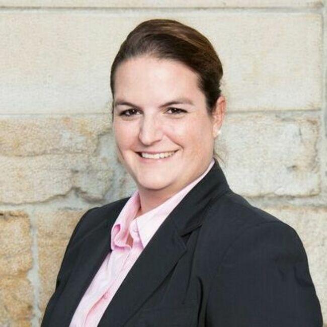 Anina A. Engeler