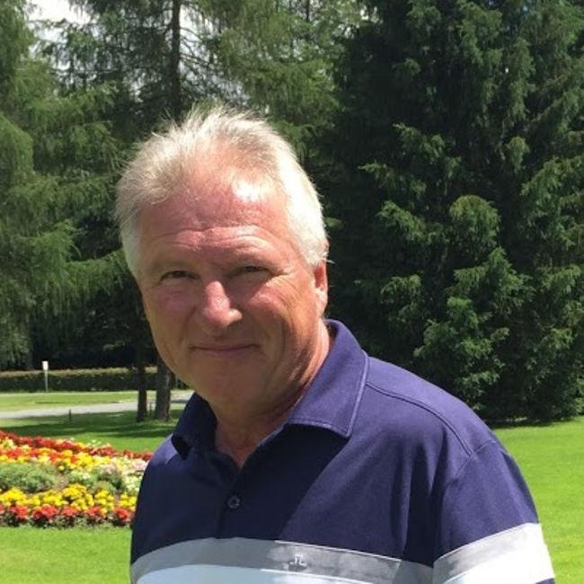 Claude Vogler