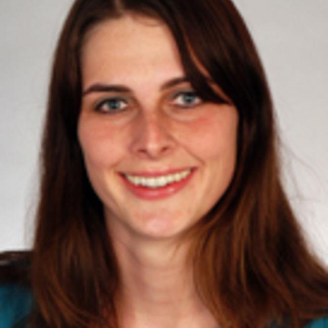 Stephanie Eymann Schneider